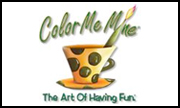 Color Me Mine Sioux Falls