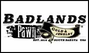 Badlands Pawn